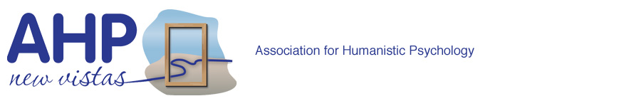 The Association for Humanistic Psychology in Britain (AHP)