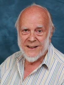 Image of John Rowan