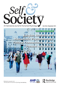 September 2015 Self & Society