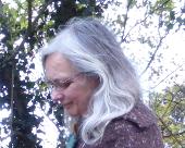 Photo of Caroline Brazier