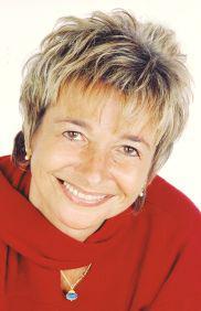 Photo of Dr Dina Glouberman