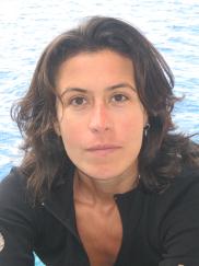 Photo of Elena Manafi