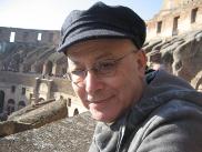 Photo of Professor Andrew Samuels