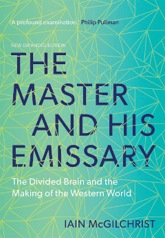 Book cover of 'The Master and his Emissary'