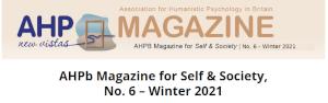 AHPb Magazine no. 6