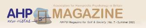 AHPb Magazine for Self & Society, No. 7 - Summer 2021